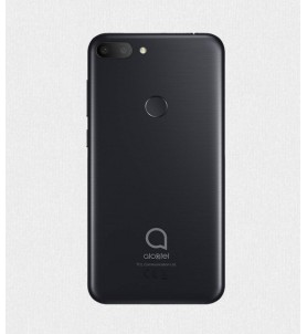 Alcatel 1S Metallic Black 64GB/4GB Dual Sim