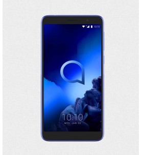 Alcatel 1X 2019 5,5 Pollici Pebble Blue Lte Dual Sim