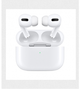 Airpods Pro Wireless Charging Case