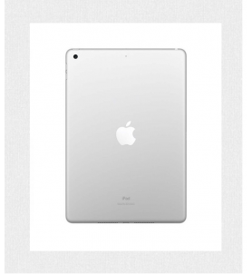 Apple iPad 7th Generation 2019 WiFi Silver