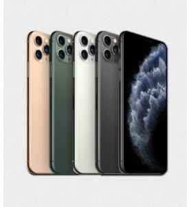 APPLE iPhone 11 Pro 64GB Verde Notte