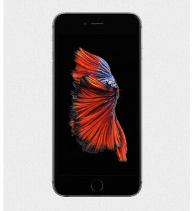 Apple iPhone 6s Plus 128GB Space