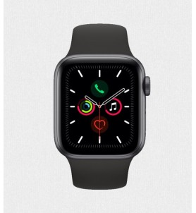 Apple Watch S5 GPS 40 Black