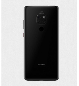 Huawei Mate 20 Black 4GB/128GB IP53 Dual Sim