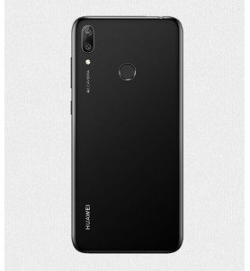 Huawei Y7 2019 Midnight Black Dual Sim 3GB/32GB