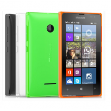 MICROSOFT 532 LUMIA 8GB BLACK