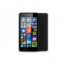 MICROSOFT 640 LUMIA 8GB DUAL SIM BLACK