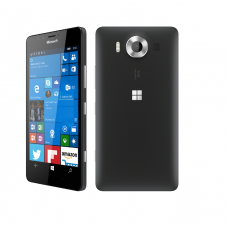 MICROSOFT LUMIA 550 BLACK 4.7
