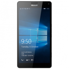 MICROSOFT LUMIA 950 XL BLACK 5.7""