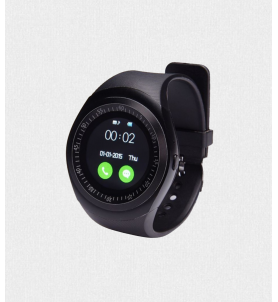 Smartwatch T-Watch Liberum S1 Nero