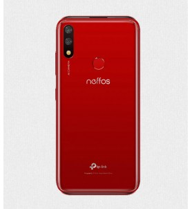 Tp-Link Neffos X20 Red Dual Sim