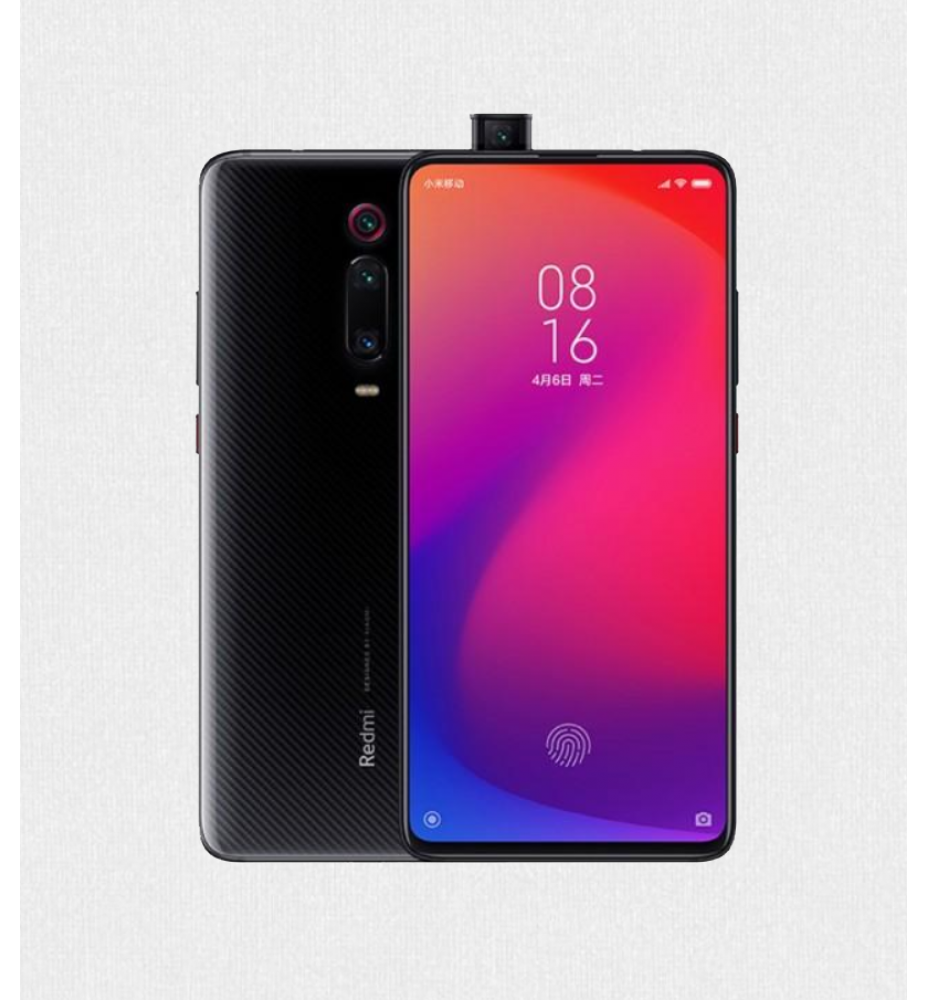 XIAOMI Mi 9T 6+128GB Carbon Black ITALIA