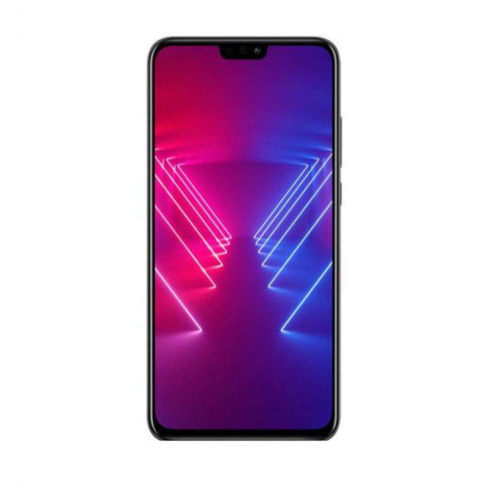 Honor View 10 Lite Black 4GB/128GB Dual Sim