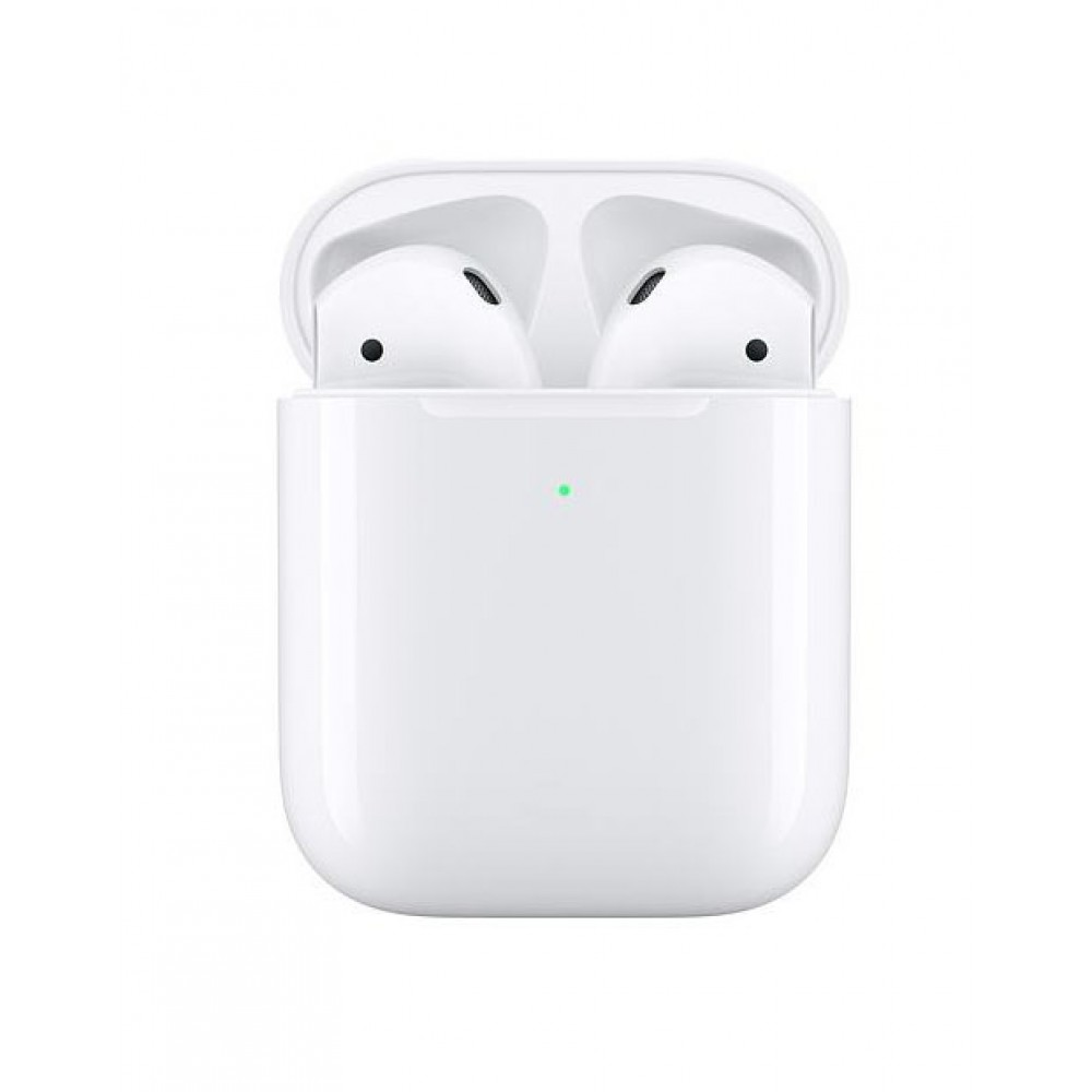 AIRPODS 2 (2019) CON RICARICA WIRELESS APPLE MRXJ2ZM/A