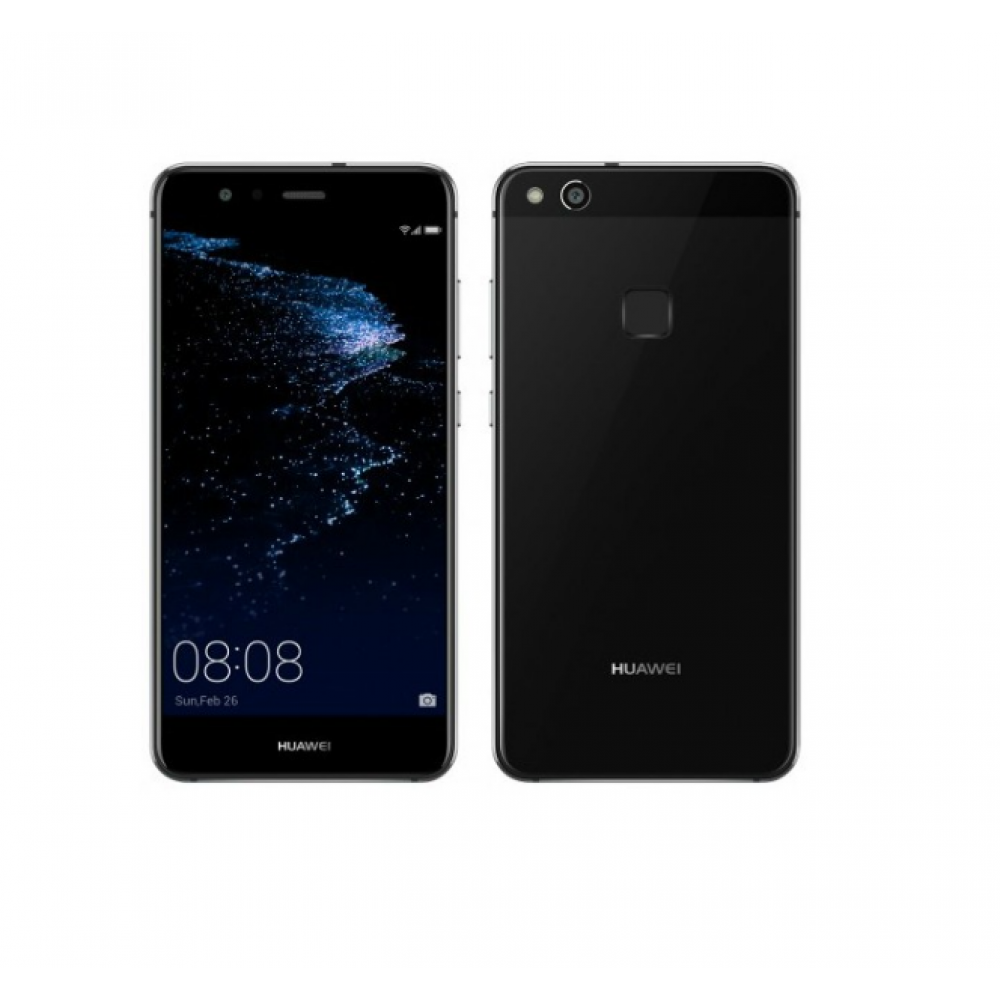 "HUAWEI P10 LITE 5,2"" 32GB BLACK / WHITE"