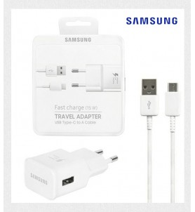 SAMSUNG CARICABATTERIE FAST CHARGING