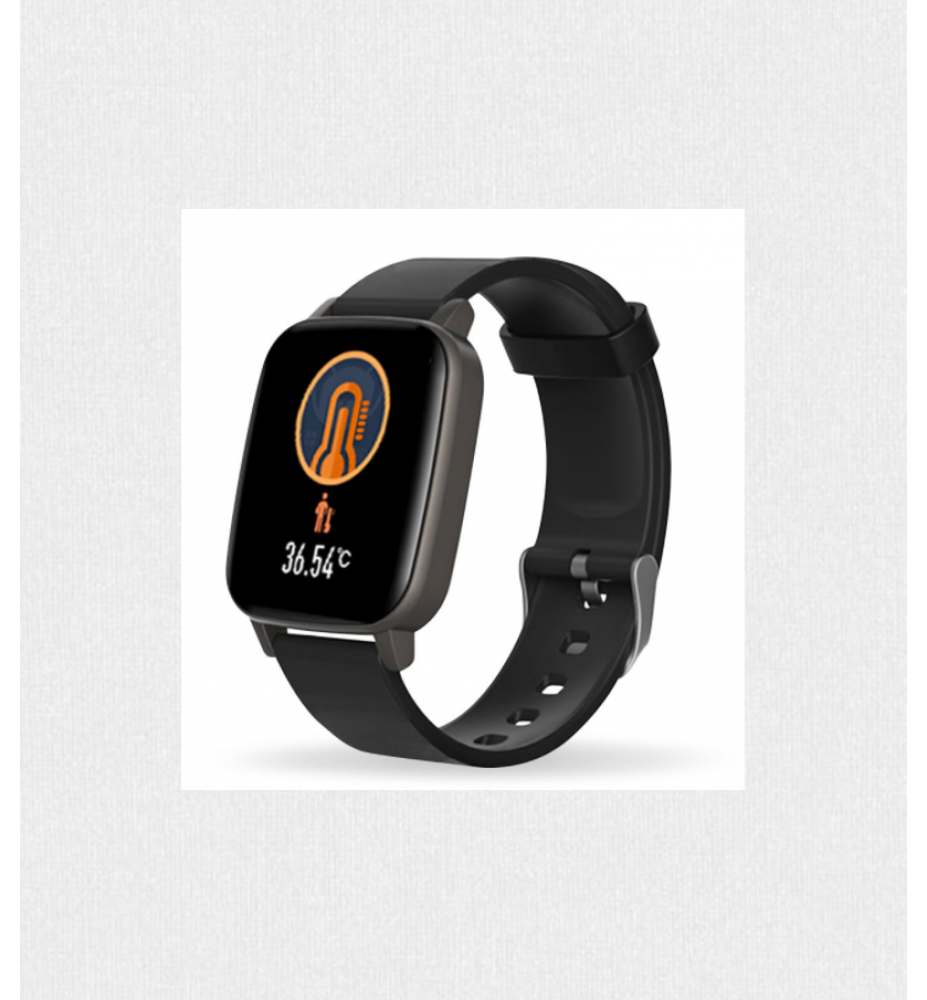 Smartwatch Energy Fit Pro Touch
