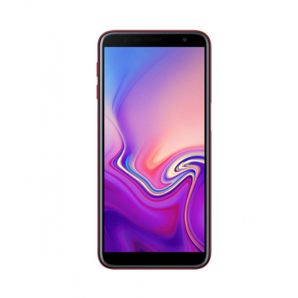 Samsung Galaxy J6+ Red 3GB/32GB